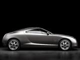Alfa Romeo Bella Concept (1999) images