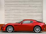 Alfa Romeo 8C Competizione Prototype (2006) pictures
