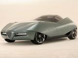 Alfa Romeo B.A.T. 11 (2008) images