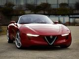 Alfa Romeo 2uettottanta (2010) images