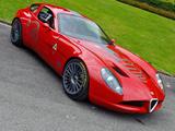 Alfa Romeo TZ3 Corsa (2010) images