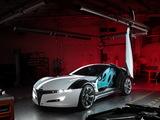Alfa Romeo Pandion (2010) images