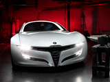 Alfa Romeo Pandion (2010) photos