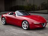 Alfa Romeo 2uettottanta (2010) photos