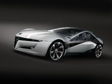 Alfa Romeo Pandion (2010) wallpapers