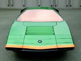 Alfa Romeo Carabo (1968) pictures