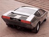 Alfa Romeo Iguana Concept (1969) photos