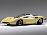 Alfa Romeo Tipo 33/2 Coupe Speciale (1969) pictures