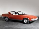 Alfa Romeo Eagle (1975) pictures