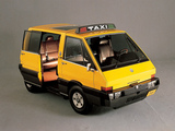Alfa Romeo New York Taxi Concept (1976) photos