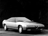Alfa Romeo Delfino Concept (1983) images