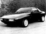 Alfa Romeo Zeta 6 (1983) photos