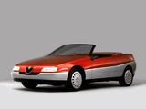 Alfa Romeo Vivace Spider Concept (1986) pictures