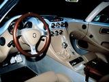 Alfa Romeo Nuvola Concept (1996) pictures
