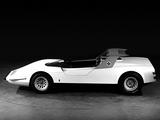 Images of Alfa Romeo P33 Roadster (1968)