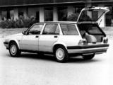 Images of Alfa Romeo 75 Sportwagon 162B (1987)