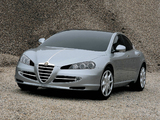 Images of Alfa Romeo Visconti Concept (2004)