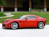 Images of Alfa Romeo 8C Competizione Prototype (2006)