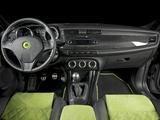 Images of Marangoni Giulietta G430 iMove 940 (2010)