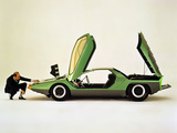 Images of Alfa Romeo Carabo (1968)