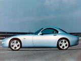 Images of Alfa Romeo Nuvola Concept (1996)