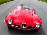 Photos of Alfa Romeo 1900 C52 Disco Volante Spider 1359 (1952)