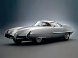 Photos of Alfa Romeo B.A.T. 9 (1955)