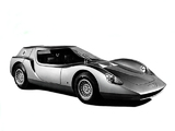 Photos of Alfa Romeo Scarabeo by OSI (1966)