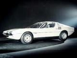Photos of Alfa Romeo Montreal Expo Prototipo 105 (1967)