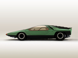 Photos of Alfa Romeo Carabo (1968)