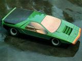 Photos of Alfa Romeo Carabo (1968)