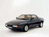 Photos of Alfa Romeo Zeta 6 (1983)