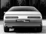 Photos of Alfa Romeo Delfino Concept (1983)