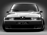 Photos of Alfa Romeo 155 GTA Concept SE053 (1992)