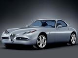 Photos of Alfa Romeo Nuvola Concept (1996)