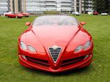 Photos of Alfa Romeo Dardo (1998)
