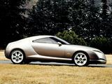 Photos of Alfa Romeo Bella Concept (1999)