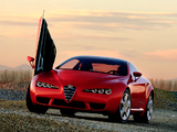 Photos of Alfa Romeo Brera Concept (2002)
