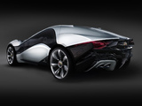 Photos of Alfa Romeo Pandion (2010)