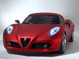 Photos of Alfa Romeo 4C Concept 970 (2011)