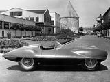 Pictures of Alfa Romeo 1900 C52 Disco Volante Spider 1359 (1952)