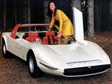 Pictures of Alfa Romeo P33 Roadster (1968)