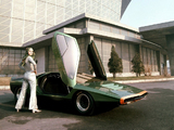 Pictures of Alfa Romeo Carabo (1968)