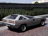 Pictures of Alfa Romeo Alfasud Caimano Concept 901 (1971)
