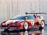 Pictures of Alfa Romeo Scighera GT (1997)