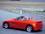 Pictures of Alfa Romeo Dardo (1998)