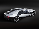 Pictures of Alfa Romeo Pandion (2010)