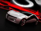 Pictures of Alfa Romeo Pandion (2010)