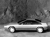 Pictures of Alfa Romeo Delfino Concept (1983)