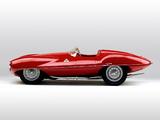 Alfa Romeo 1900 C52 Disco Volante Spider 1359 (1952) wallpapers